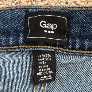 GAP Pants - Gap Mom Jeans